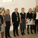 Intermezzo: koor Davanti uit Aalsmeer