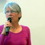 De winnaar van 2014, Mariët Mensink, vertelt over het Wereldvrouwenhuis