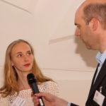 Interview met genomineerde Savannah Koolen namens Here to Support