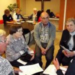 Netwerkbijeenkomst vooraf: voormalig genomineerden wisselen ervaringen uit