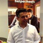 Genomineerde Akram Shawki vertelt