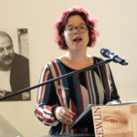 GroenLinks-kamerlid Linda Voortman