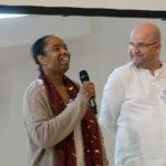 Genomineerd: Ilvien en Richard Noordhoek van Free Food Experience, Utrecht