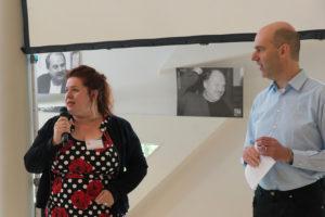 Genomineerd: Ilona Ordelman, drijvende kracht achter Bij de Halte, Deventer