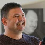 Genomineerd: Erik Pezij van Ieder Kind een Sint te Vriezenveen