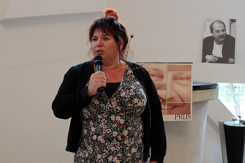 Ilona Zuidema, winnares van 2019, vertelt over haar afgelopen jaar