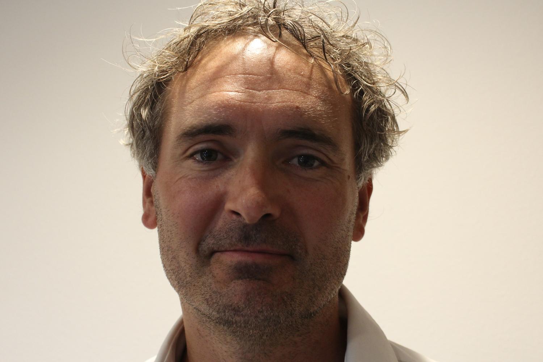 Genomineerde Geert Rozema